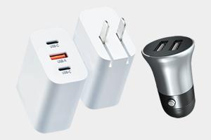 充电器和适配器