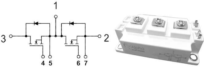 SiC Module